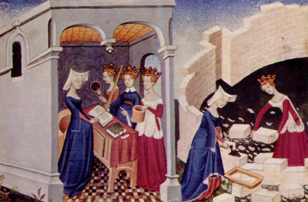 আদিনারীবাদ – পর্ব ২ (১০ম থেকে ১৫শ শতক)